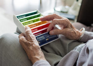 Zückerli - Dein Diabetes Spezialist - Pflegebedarf