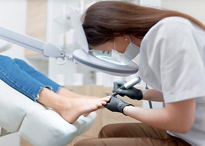 Zückerli - Dein Diabetes Spezialist - Podologie