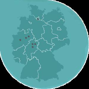 Zückerli - Dein Diabetes Spezialist - Standorte